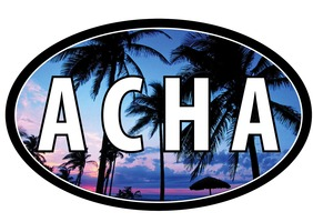 AFRICAN & CARIBBEAN HERITAGE ASSOCIATION logo